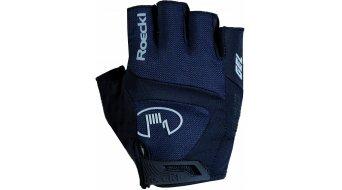Roeckl Idegawa Funktion guantes corto(-a) tamaño 6,5 negro(-a)