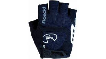 Roeckl Idegawa Funktion guantes corto(-a) tamaño 6,5 negro(-a)/blanco(-a)