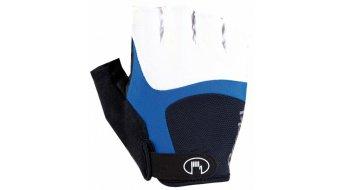 Roeckl Badi Performance Handschuhe kurz Gr. 6,5 schwarz/blau