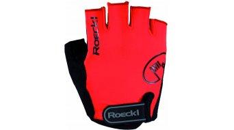 Roeckl Badia Performance guantes corto(-a) tamaño 6 fiesta rojo(-a)