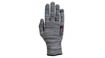 Roeckl Kalamaris guantes para poner debajo largo(-a) gris