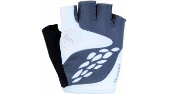 Roeckl Daito guantes corto(-a) Señoras-guantes tamaño 6,5 gris
