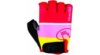 Roeckl Toronto guantes corto(-a) niños-guantes rojo(-a)