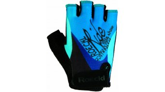 Roeckl Zuoz guantes corto(-a) niños-guantes 6