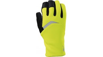 Specialized Element 1.5 Handschuhe lang Winter-Handschuhe yellow