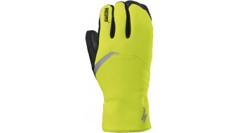 Specialized Element 2.0 Handschuhe lang Winter-Handschuhe yellow