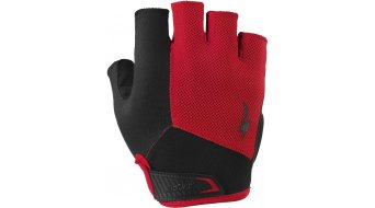 Specialized BG Sport Handschuhe kurz Rennrad-Handschuhe Gr. L red Mod. 2016