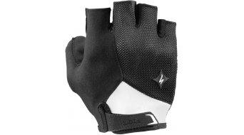 Specialized BG Sport Handschuhe kurz Damen Rennrad-Handschuhe Gr. L black/white Mod. 2016