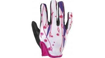 Specialized Lodown Handschuhe lang Kinder MTB-Handschuhe purple Mod. 2016