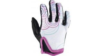 Specialized Lodown Handschuhe lang Kinder MTB-Handschuhe Gr. L white/pink Mod. 2015