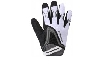 Shimano Freeride guanti dita-lunghe .