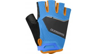 Shimano Explorer guantes corto(-a) Caballeros-guantes