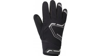 Shimano invierno Extreme guantes largo(-a) tamaño M negro(-a)
