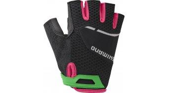 Shimano Explorer Handschuhe kurz Damen-Handschuhe