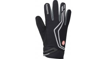 Shimano Insulated guantes largo(-a) Windstopper®