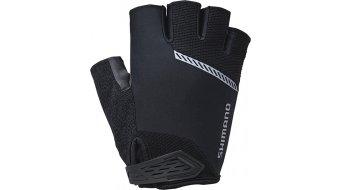 Shimano originale guanti dita-corte . black