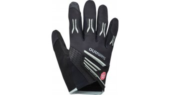 Shimano Windstopper XM guantes largo(-a) Caballeros-guantes