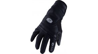 Sugoi ZeroPlus guantes largo(-a) Caballeros-guantes negro