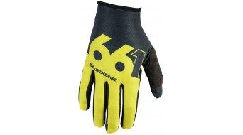 Sixsixone Comp Slice guantes largo(-a) tamaño XS chartreuse/negro Mod. 2016