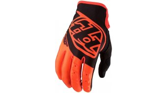 Troy Lee Designs GP Handschuhe lang Kinder-Handschuhe flo orange Mod. 2017