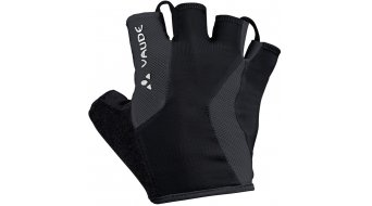 VAUDE Advanced Handschuhe kurz Gr. 7 black