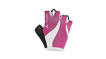 VAUDE Advanced Handschuhe kurz Damen-Handschuhe Womens Gloves Gr. 8 grenadine