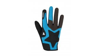 Zimtstern Draco Pro Fahrrad Handschuhe lang