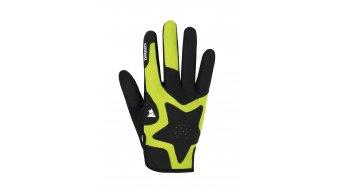 Zimtstern Draco Pro bici guanti dita-lunghe .