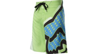 FOX Delerium Boardshort size 29 green