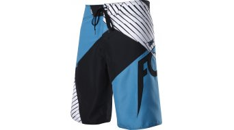 FOX Quadrant Geo Boardshort summer 2011
