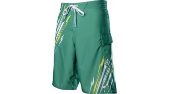 FOX Showdown Boardshort 31 green summer 2011