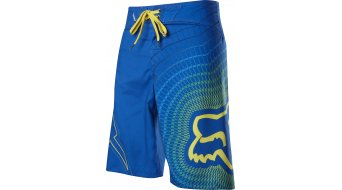 FOX V3 Boardshort size 28 blue summer 2011
