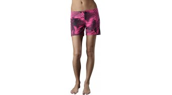 FOX Girls Lucent Boardshort bubble gum summer 2011