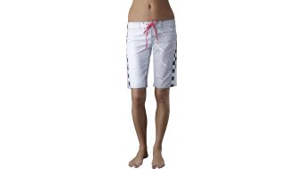 FOX Girls Wattage Boardshort size 36 (J3) white summer 2011