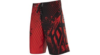FOX Fresh Kill Boardshort flame red