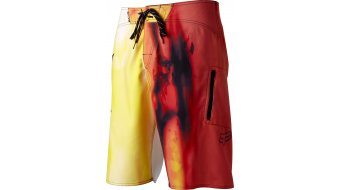 FOX Rockstar Faded Boardshort white summer 2012