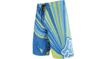 FOX Undertow Boardshort size 36 vivid green
