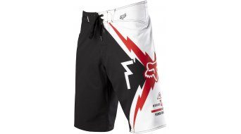 FOX Bolted Boardshort white summer 2013