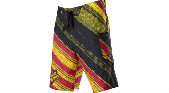FOX Hyper Damien Hobgood Signature Boardshort size 36 black