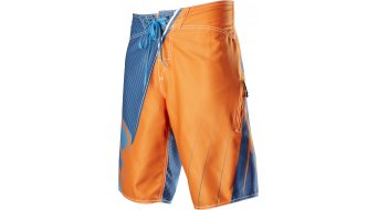 FOX In Flight Boardshort electric blue summer 2013