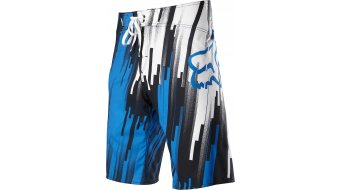 FOX Power tape Bede Durbidge Signature Boardshort size 28 blue