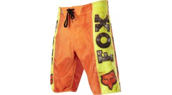 FOX judge Boardshort day glo orange