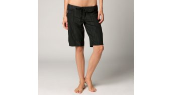 FOX Girls Flash Boardshort black summer 2013