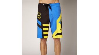 FOX Anthem pant short men- pant Boardshort blue
