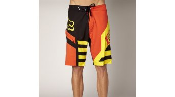 FOX Anthem pant short men- pant Boardshort size 30 orange flame