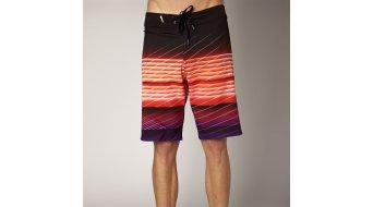 Fox Astro pantalón corto(-a) Caballeros-pantalón Boardshort tamaño 30 purple