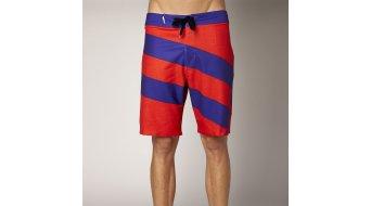 FOX Factor pantalon court hommes-pantalon Boardshort taille 30 orange