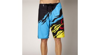 FOX Forzaken pant short men- pant Boardshort black
