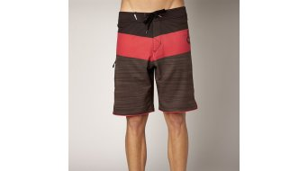 FOX Imminent pant short men- pant Boardshort red