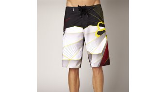 FOX Radeon pant short men- pant Boardshort red